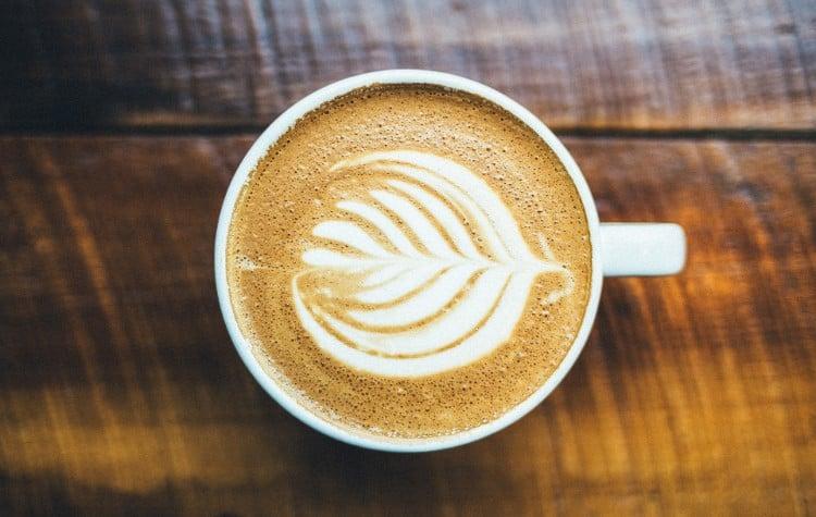 kawa w Melbourne
