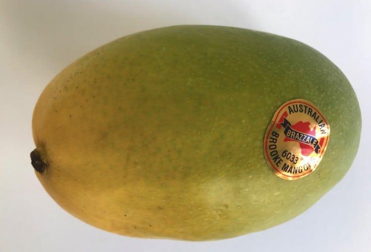 pojedyncze mango Australia