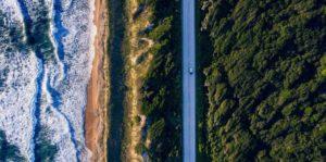wypożyczenie auta Australia Nowa Zelandia