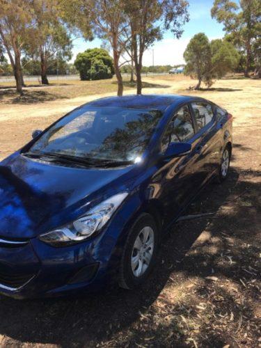 wypożyczenie auta Australia