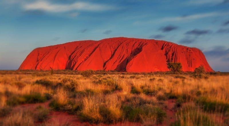 atrakcje w Australii
